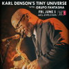 JUNE 5: MOODY THEATER W/KARL DENSON